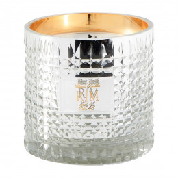 Luxury scented candle cl vanilla