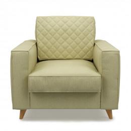 Kendall armchair cott msgreen