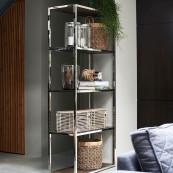 Bleeckerstreet book cabinet