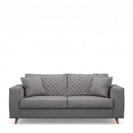 Kendall sofa 2 5 seater stgrey