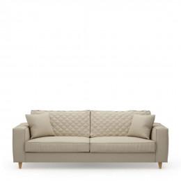 Kendall sofa 3 5 seater flaflax
