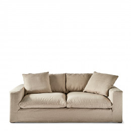 Residenza sofa 3 5 seater anvflax