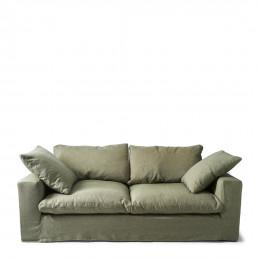 Residenza sofa 3 5 seater frgreen