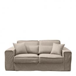Metropolis sofa 2 5 seater anvflax
