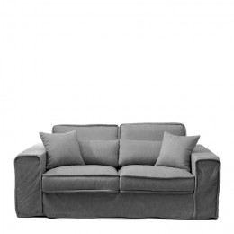 Metropolis sofa 2 5 seater clchar