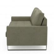 West houston sofa 2 5seater frgreen