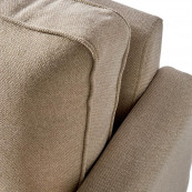 West houston sofa 2 5seater flaflax