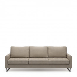 West houston sofa 3 5s anvflax