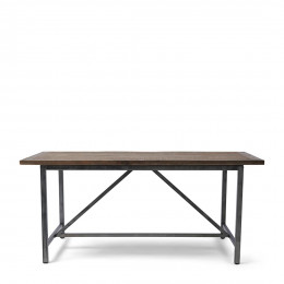 Arlington dining table 180x90cm