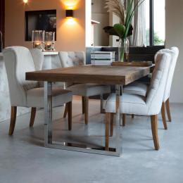 Washington dining table 230x100