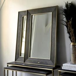 Costa mesa mirror 80x120