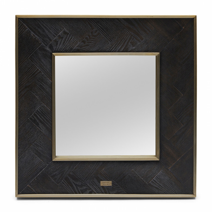 Costa mesa mirror 60x60 cm
