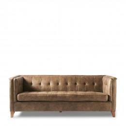 Radziwill sofa 3s pellini coffee