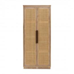 The raffles cabinet
