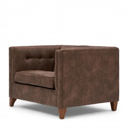 Radziwill loveseat pellini coffee