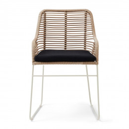 Outdoor la marina armchair