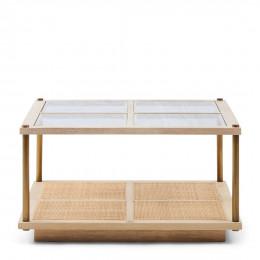 The raffles coffee table 70x70