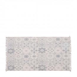 Marrakesh tile carpet 240x140