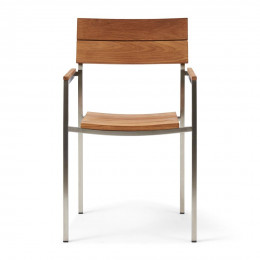 Sydneyharbour outd stckble chair
