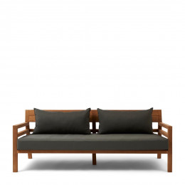 Cristo lounge sofa outdoor