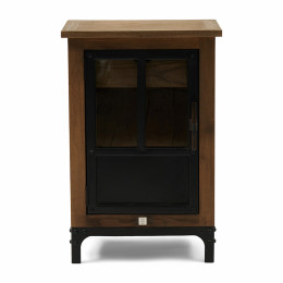 The hoxton bed cabinet right