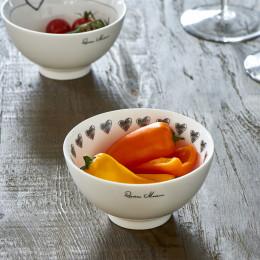 Happy hearts bowl