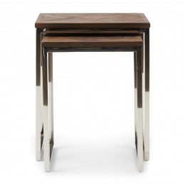 Bushwick end table s 2