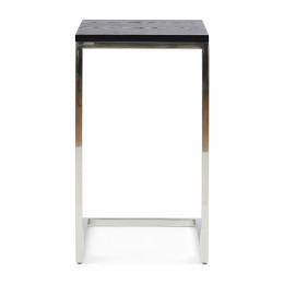 Nomad sofa table black