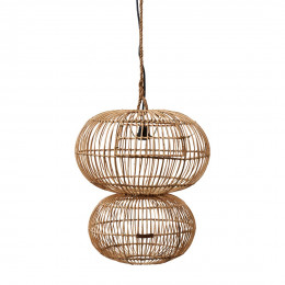Madagascar hanging lamp m