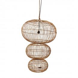 Madagascar hanging lamp l