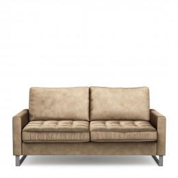 West houston sofa 2 5s vel glbeige