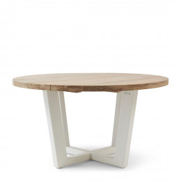 Bondi beach dining table d140
