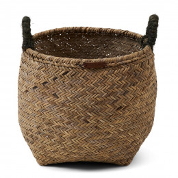 Go green basket m