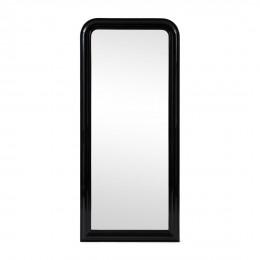 Vendome mirror 100x220 black