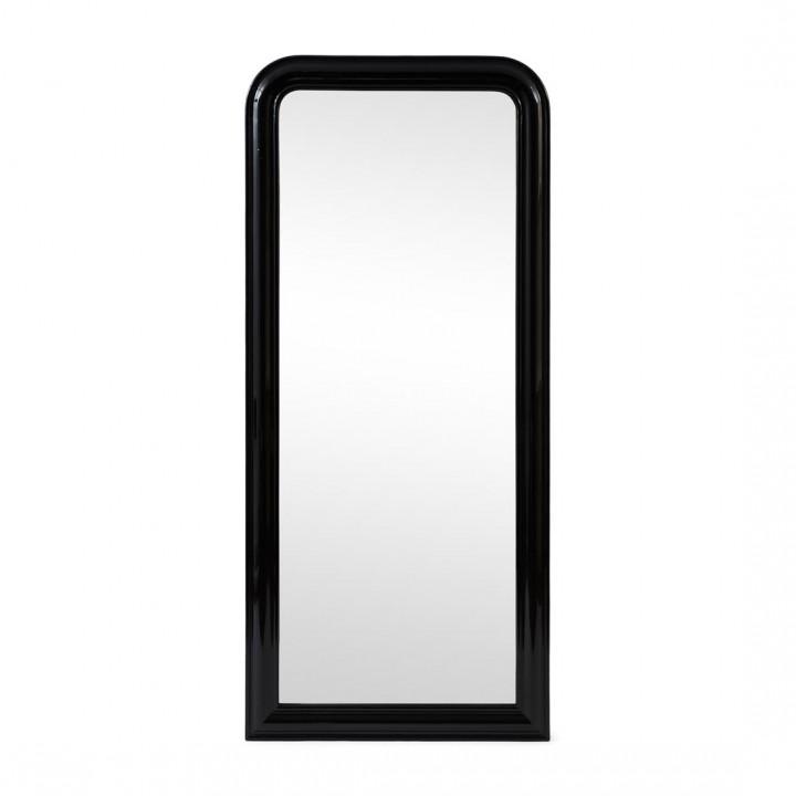 Place vendome mirror 100x220 cm black