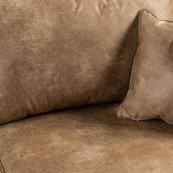 Sofa bed queen size pel camel