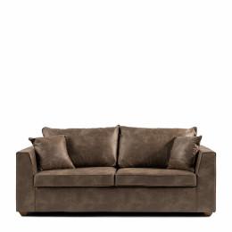 Sofa bed queen size pel coffee