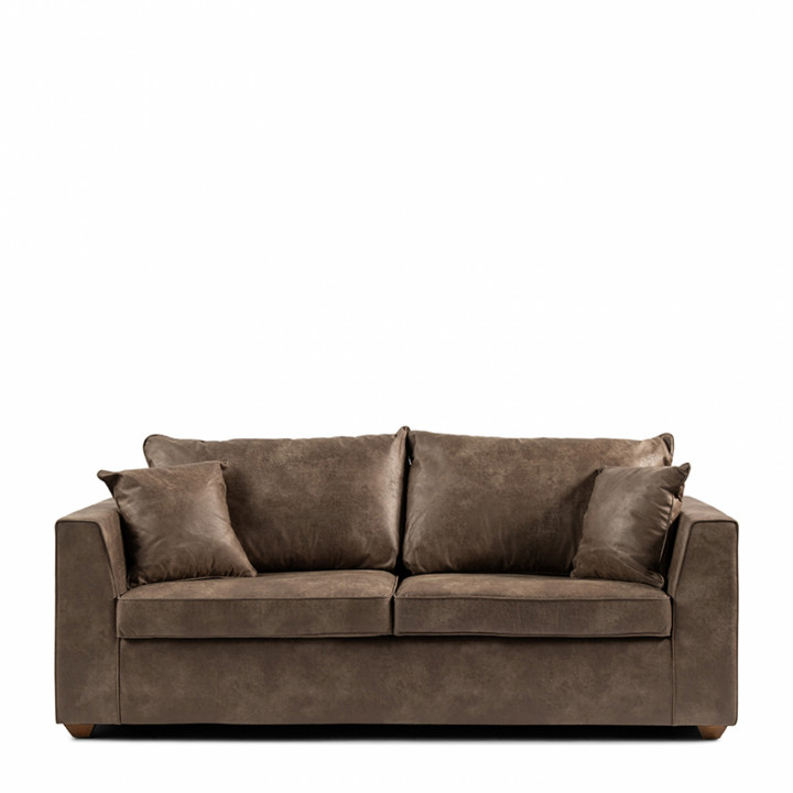 Sofa bed queen size pel coffee