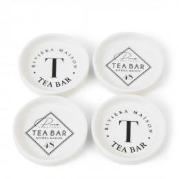 Rm tea bar tea tips 4 pcs