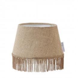 Fringes linen l s flax 15x20