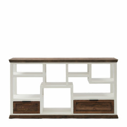 Metropolitan dresser