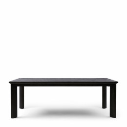 Belmont dining table 220x100cm