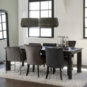 Belmont dining table 220x100cm