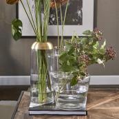 Est 1948 no1 floral vase