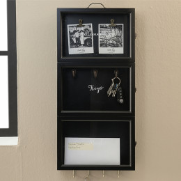 Memories keys mail cabinet