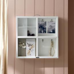 Memories stories cabinet