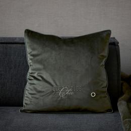 Chic velvet pillow cover 50x50