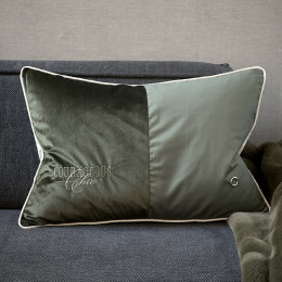 Chic double pillow cover 65x45