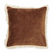 Nomade fringes pillow cover 50x50