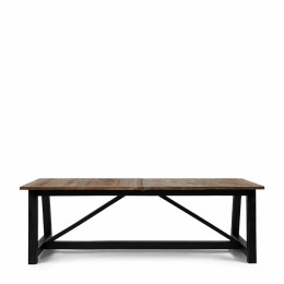 Hudson dining table ext